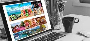 картинки за онлайн магазин