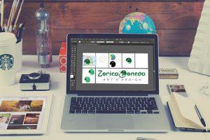 изработка на лого онлайн
