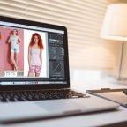 редактиране на снимки за онлайн магазин